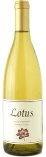 Lotus Winery Chardonnay 2011 1.50l - Case of 6